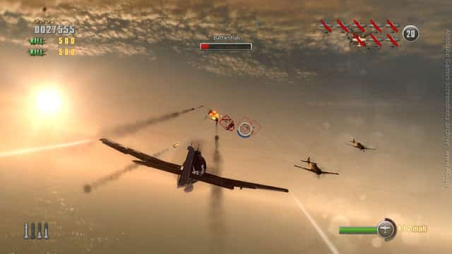 Dogfight PC Game