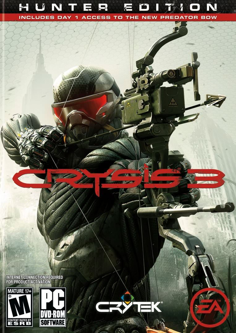 Download crysis 3 pc [torrent] youtube.