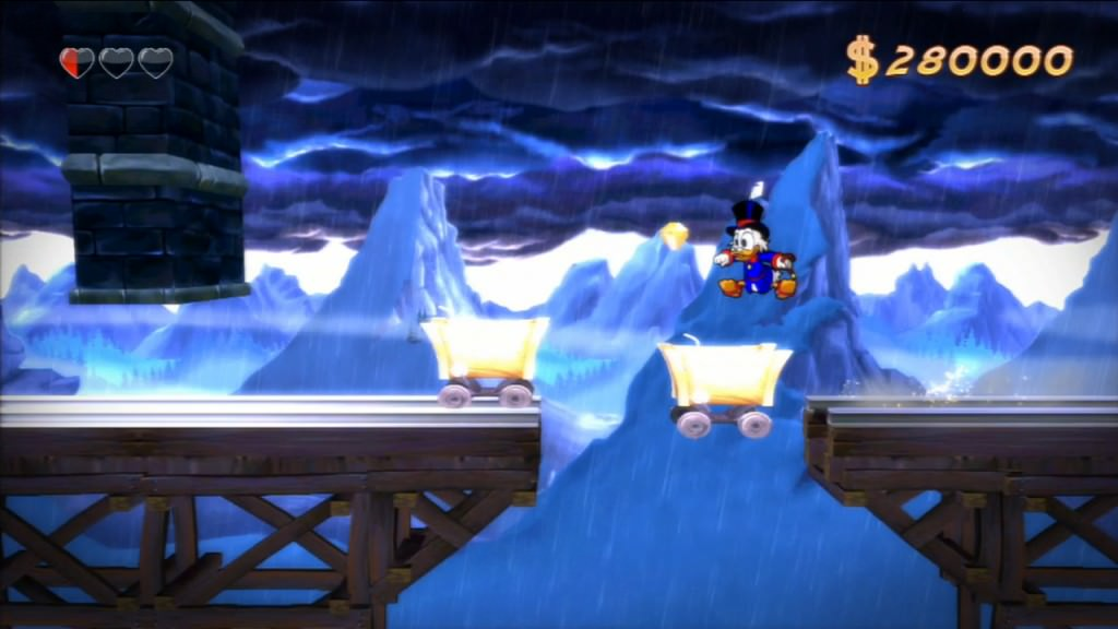 DuckTales Remastered PC Game Free Download 876 MB