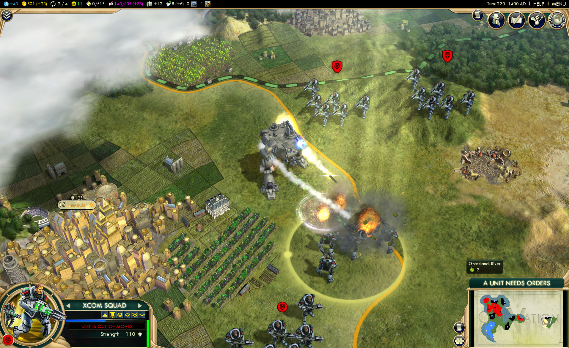 Civilization 5 Brave New World PC Game Free Download 6.1GB
