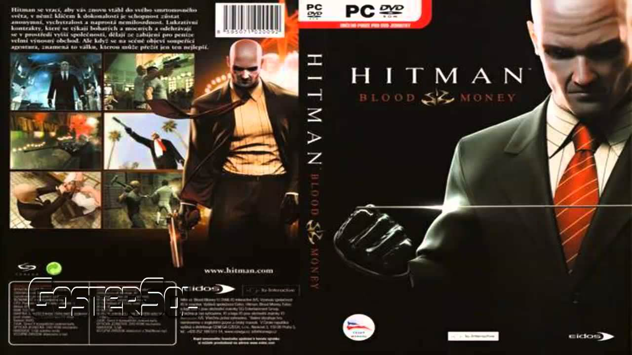 hitman blood money deutsch