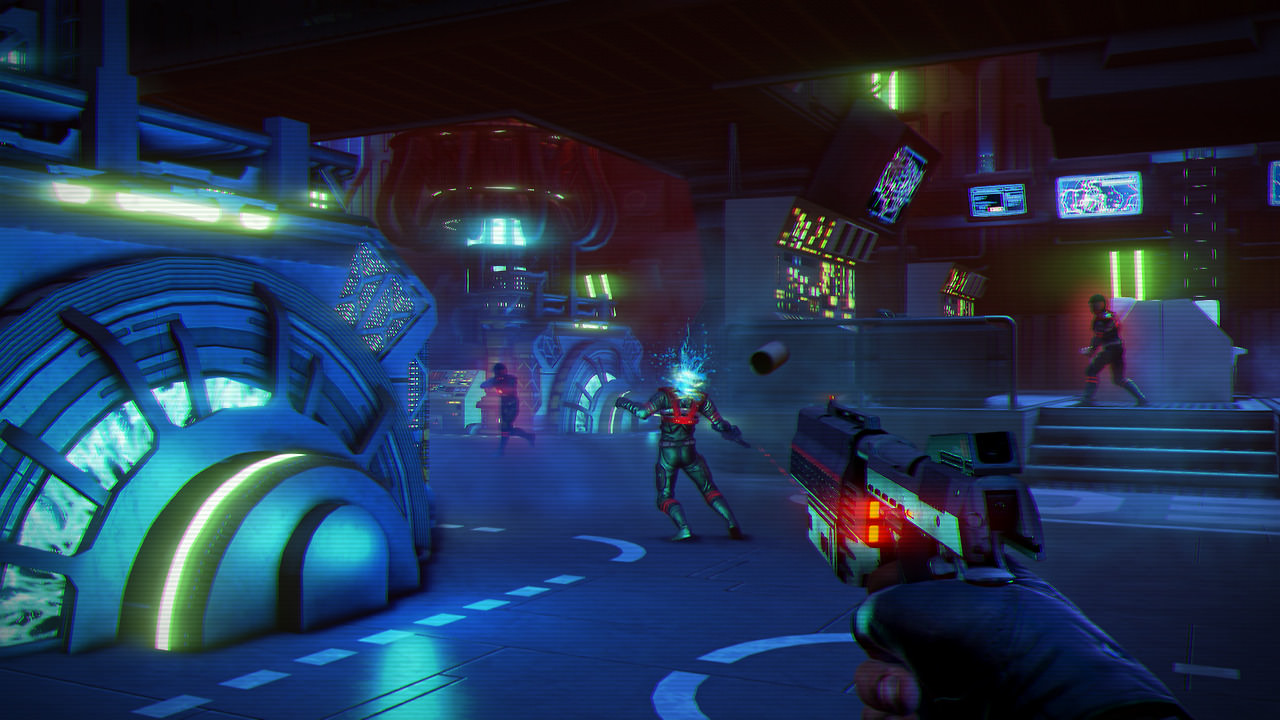 Far Cry 3 Blood Dragon PC Game Free Download 3GB