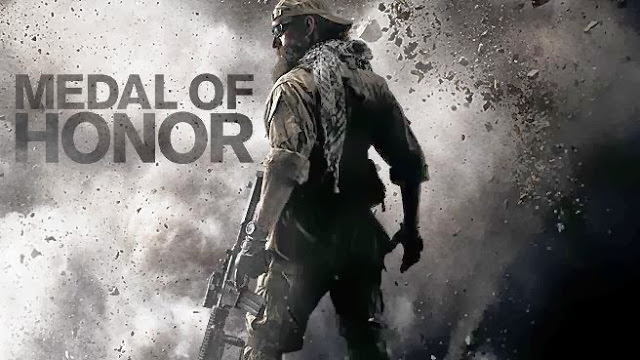 Medal of Honor 4 Compressed PC Game Free Download 1.97GB