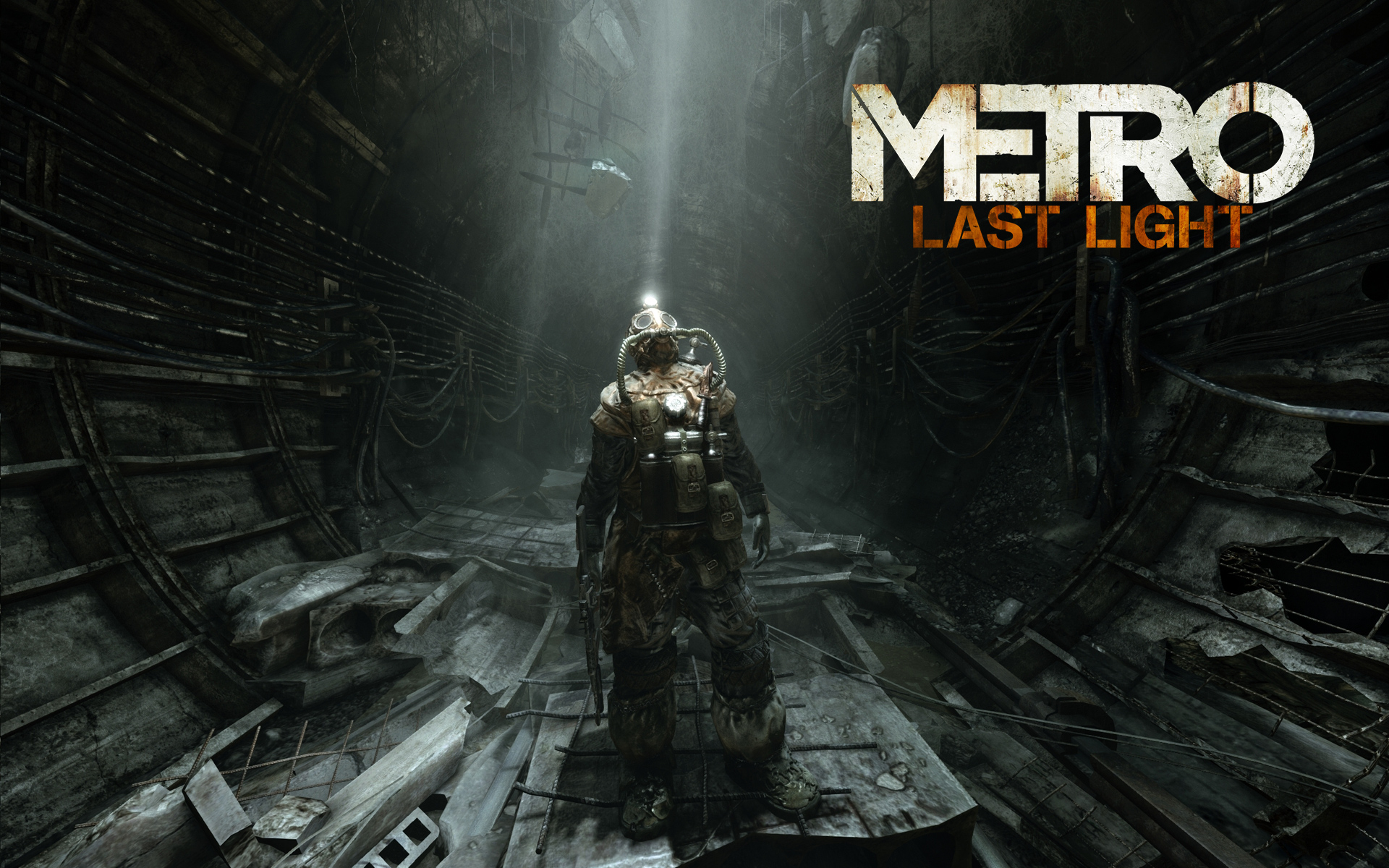 Metro Last Light PC Game Free Download 7.6GB