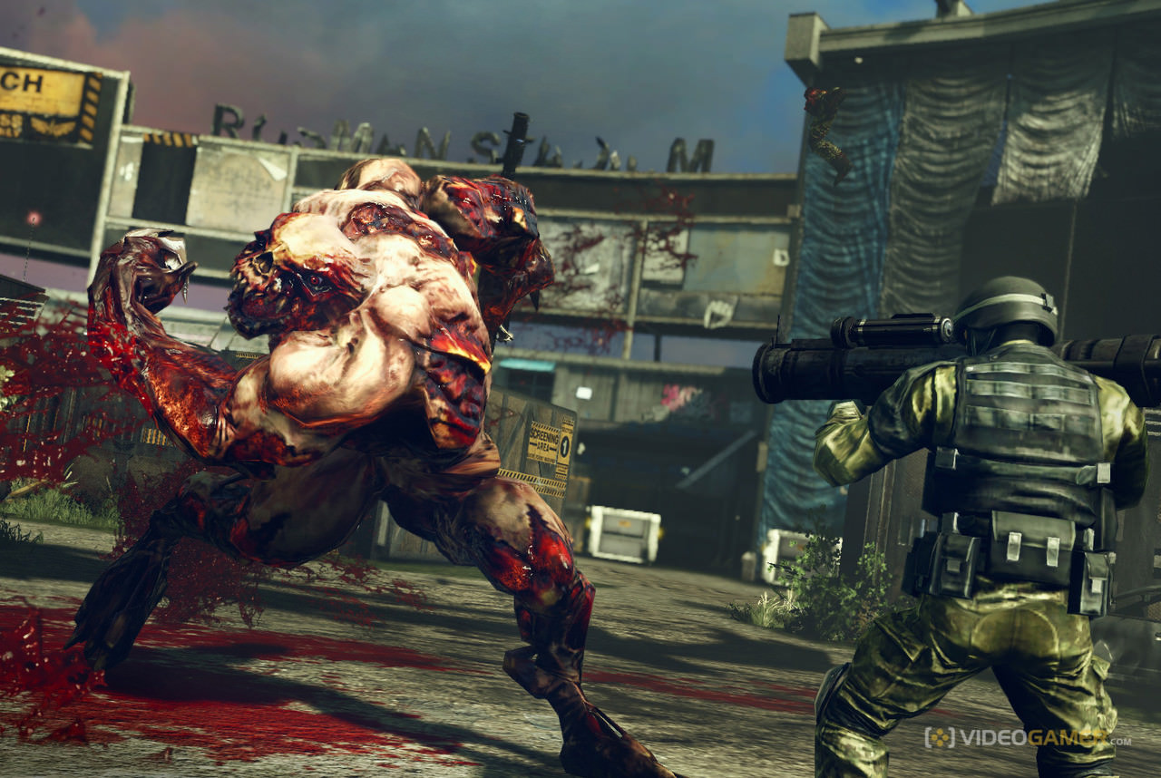 Prototype 2 Full Version Ripped PC Game Free Download 4.6GB