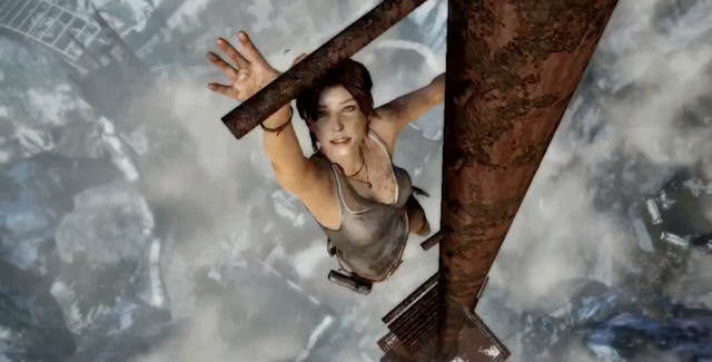 Tomb Raider 2013 Full Version Cracked Rip PC Game Free Download 6.5GB