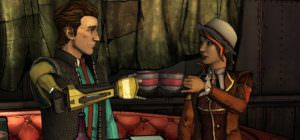 Tales From Borderlands (4)