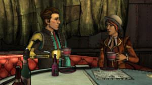 Tales From Borderlands Episode 2 (4)